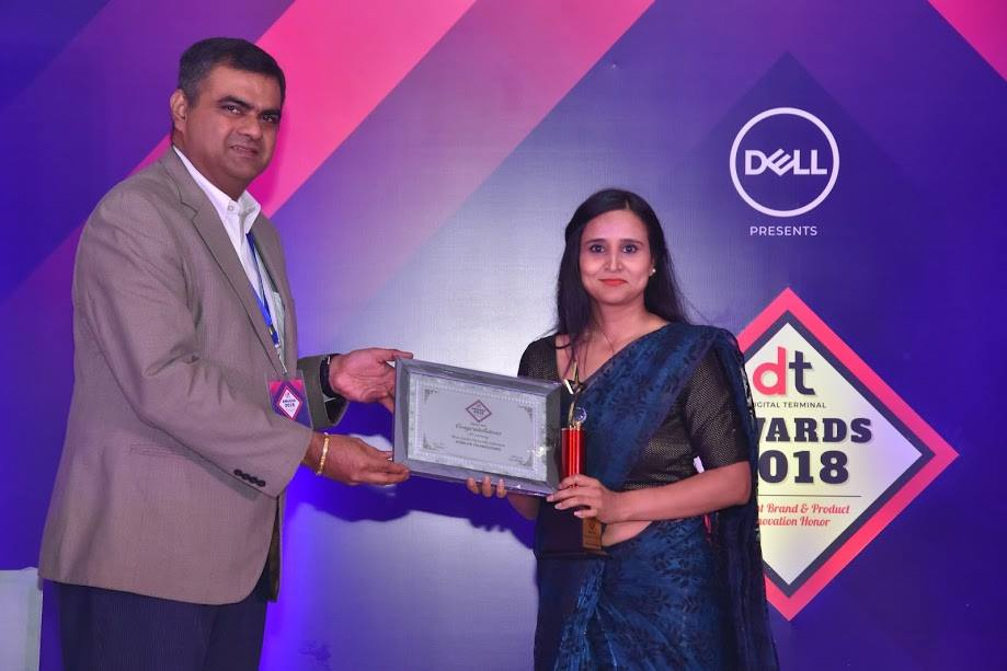 Sterlite Tech's Neox Smart City and Enterprise solution is selected as the 'Best Smart Network Solution' by Digital Terminal