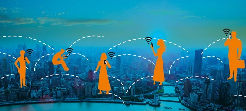 Know Wi-Fi Aware - the proximity connect with personalized experience