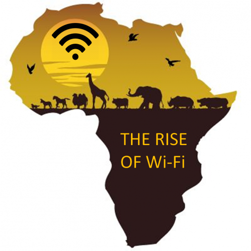 The Wi-Fi landscape is changing...FASTA FASTA in Africa