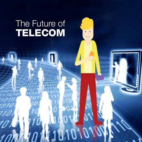 Telecom 2020: The future and beyond