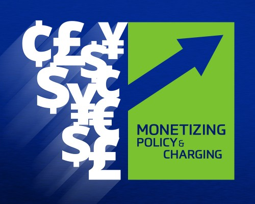 Monetizing Policy & Charging