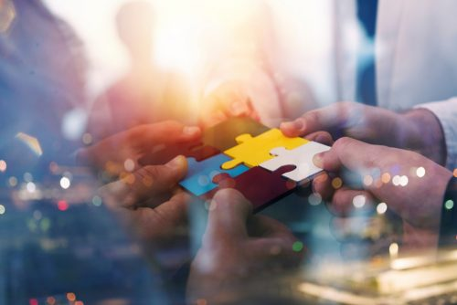 STL blog A four-pointer on how CSPs can forge successful partnerships
