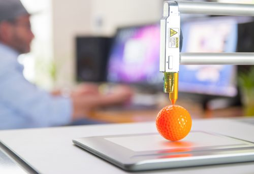 3D printing – Will benefit communication industry?