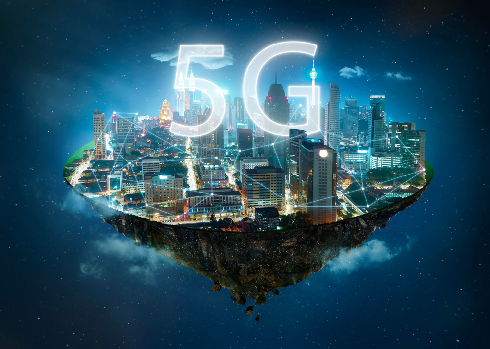 Everything you want to know about 5G