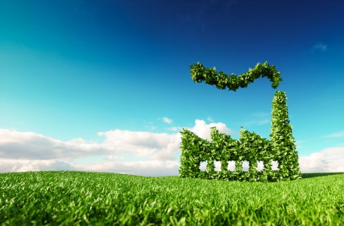 Reaffirming responsible operations with sustainable manufacturing