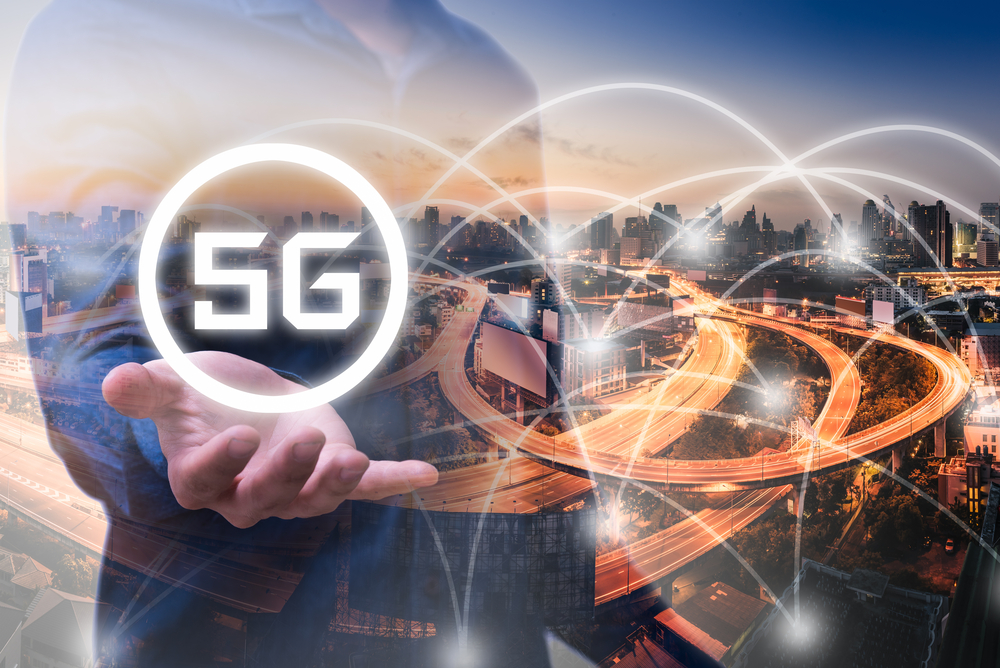 The Virtuous Triangle of eCPRI, 5G and Open vRAN