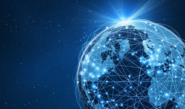 Our Changed Reality: The Era of Global Digital Connectivity