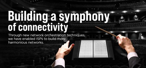Network-Orchestration
