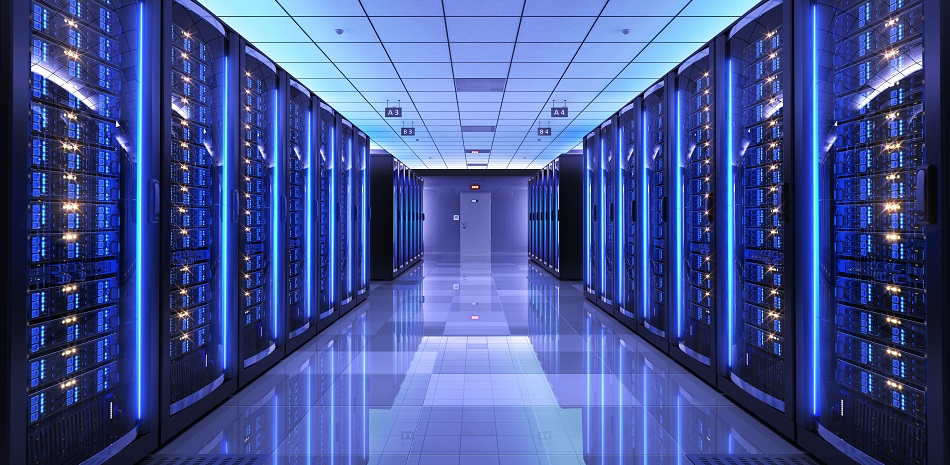 Data Centre Virtualisation In Reducing Computing Emissions