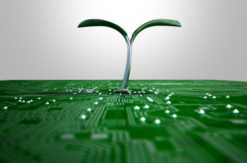 Going green for Data Centre Operations