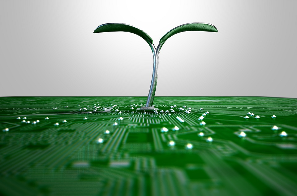 Going Green for Data Centre Operations in the 5G world