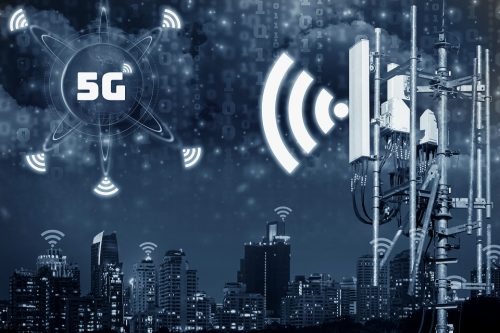 5G and WiFi Driving Conncetivity and Business