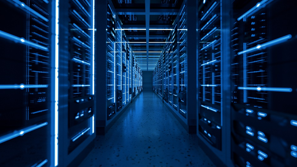 Deployment of Automated Robots in Data Centres