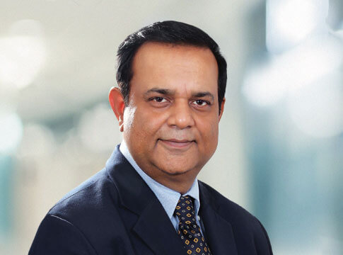 Amitabh Hajela - Chief People Officer