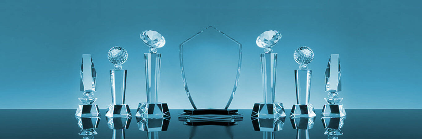 Tips on Finding the Right Crystal Awards