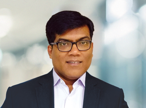 Manish Sinha - Chief Marketing Officer